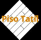 Piso Tátil