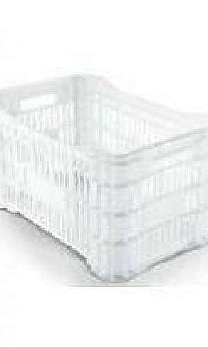 Caixas plásticas para cozinha