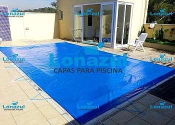 Piso drenante para piscina