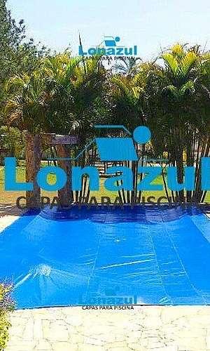 Fabricantes de capas para piscina