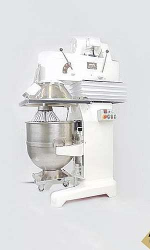 Máquina de misturar argamassa