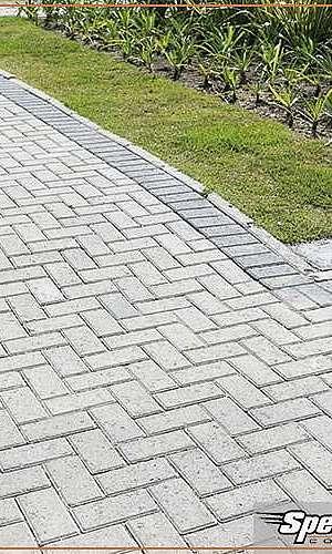 Piso de concreto aparente