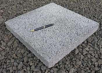 Geocomposto drenante isostud