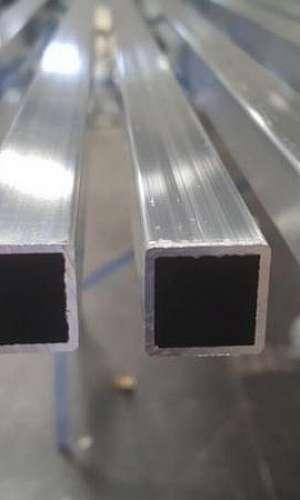Tubo de Ferro Quadrado 100x100 Preço