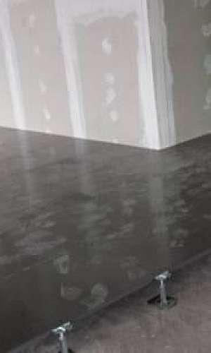 Valor piso elevado m2